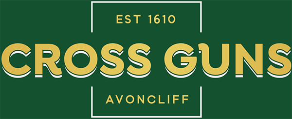Cross Guns Avoncliff